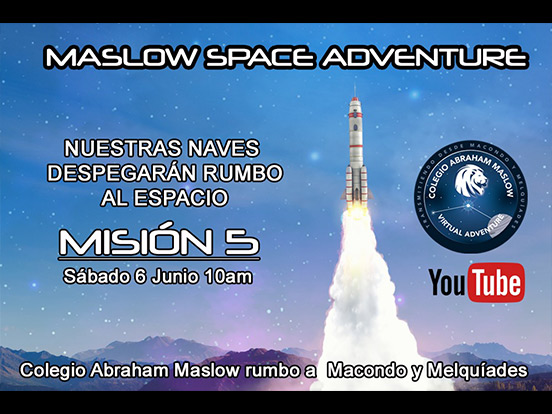 Mision-5